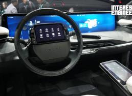 EV BYTON M-Byte Is a Smart Device on Wheels