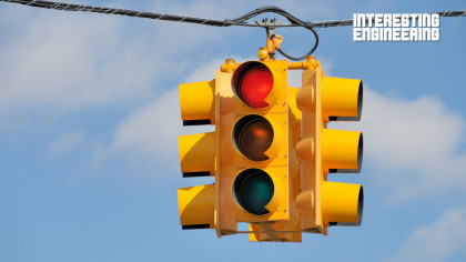 The History and Current Use of Traffic Lights