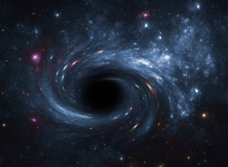 Ever Wondered Just How Large Can Black Holes Get?