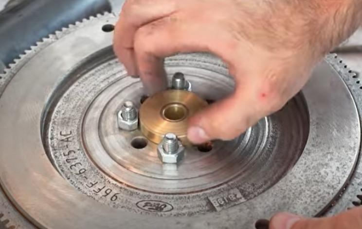 diy metal bender assemble