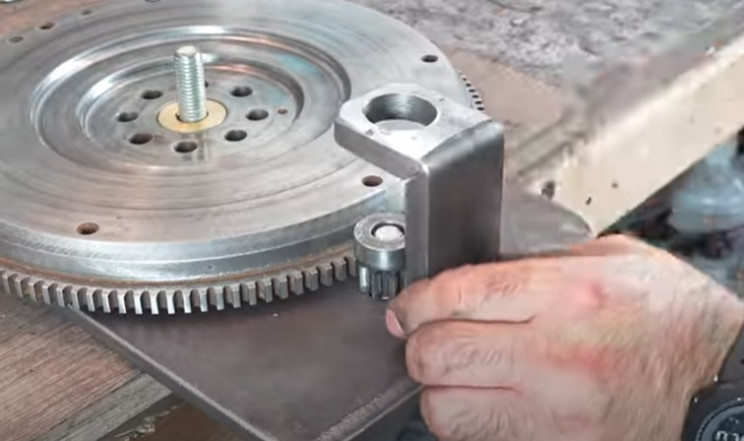 diy metal bender right angle piece