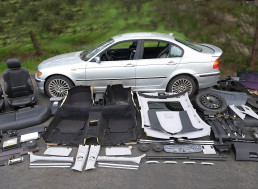 Find Out How Much Weight You Can Remove From Your Car