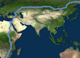 If You're Wondering What the Longest Walkable Distance on Earth Is, Watch This Video