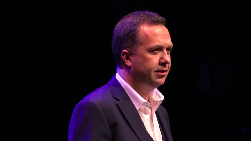 Watch This Talk for a Fascinating Insight into the Future of Medicine