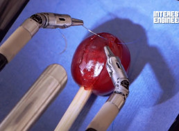The Handy Surgery Robots That Make Doctor's Lives Easier