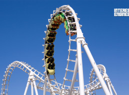 Record Breaking Roller Coasters You Have to Ride to Believe