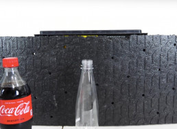 Imagine Drinking a Coca Cola Cloud: Watch This Video to See If You Can