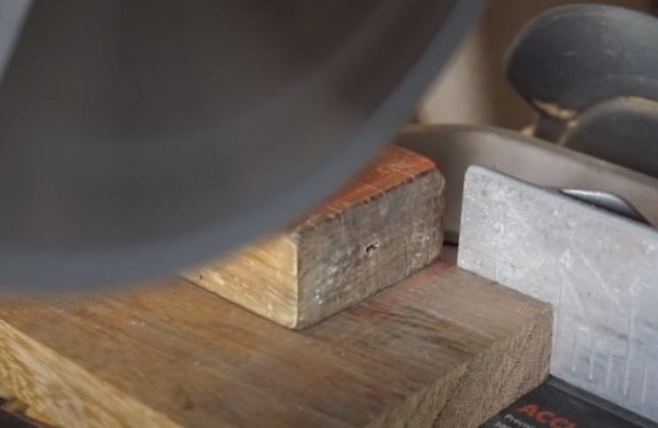 spirit level square edges