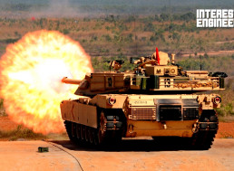 How the M1 Abrams Sparks Fear in the Hearts of Its Enemies