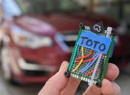 Guy Rigged Wife's Car to Play Toto's 'Africa' If She Leaves Keys Inside