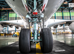 The Often Ignored But Super Important Airplane Landing Gear