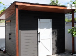 How to Build Your Own DIY Garden Shed in Style
