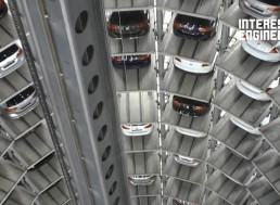 Record-Breaking Parking Lots You Have to See to Believe