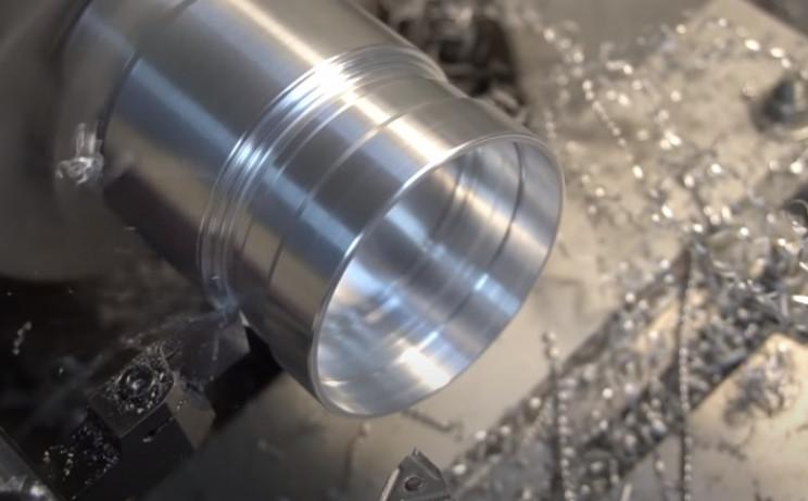 diy watch and dosimeter hollow cylinder