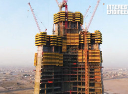 This Is How Today's Skyscrapers Are Made to Be So Resilient