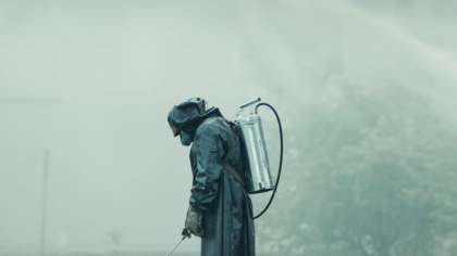 Chasing Chernobyl: How HBO's Docudrama Serves Both Story and Truth