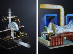 The Interesting Engineering Behind Nikola Tesla's Bladeless Turbine