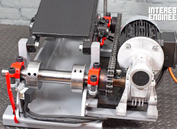 How to Make an Auto-Reversing Electric Roller Bender From Spare Parts