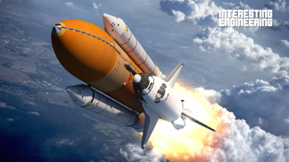 The Endless Possibilities of Commercial Space Flight