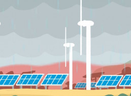 This Is How Clean Energy Could Bring More Rain to Africa