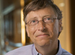 Bill Gates Explains How We Must Respond to the COVID-19