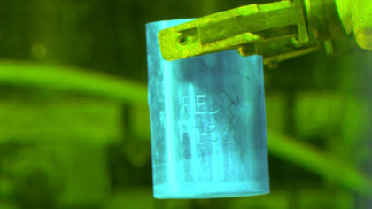 Watch How Plutonium, the Most Toxic Element in the World is Created