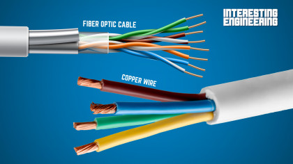 Why Fiber Optic Technology Is Faster than Copper