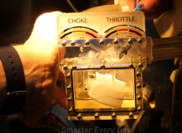 How Do Carburetors Work? Explained With a Transparent Carburetor