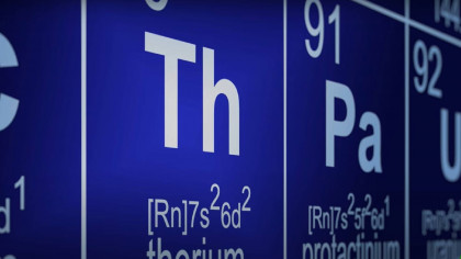 Is Thorium a Better Way to Do Nuclear Energy?