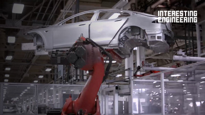 The Future of Manufacturing Is Automated