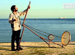 Yaybahar: An Instrument with a Mesmerizing Sound