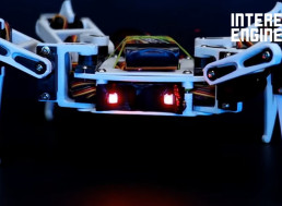 Here Is How to Make Your Own Arduino-Powered Robotic Spider