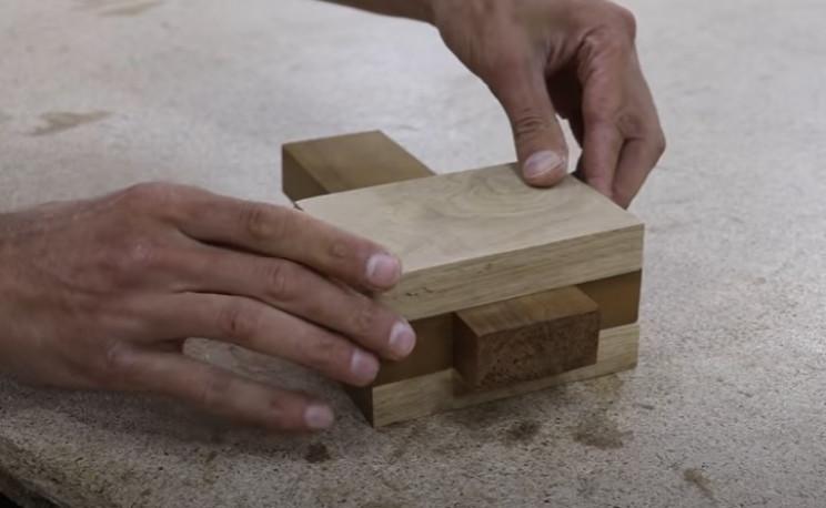 diy mallet timber lengths