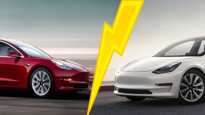 The New Tesla Upgrade Will Knock the Wind out of You