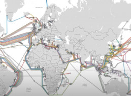 There is a Secret $300 Million Cable Between New York and Chicago