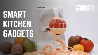 8 Handy Kitchen Tools and Gadgets That Will Help You Out