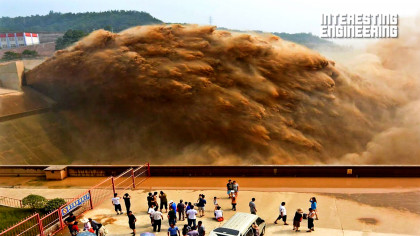 The Most Horrific Dam Failures in History