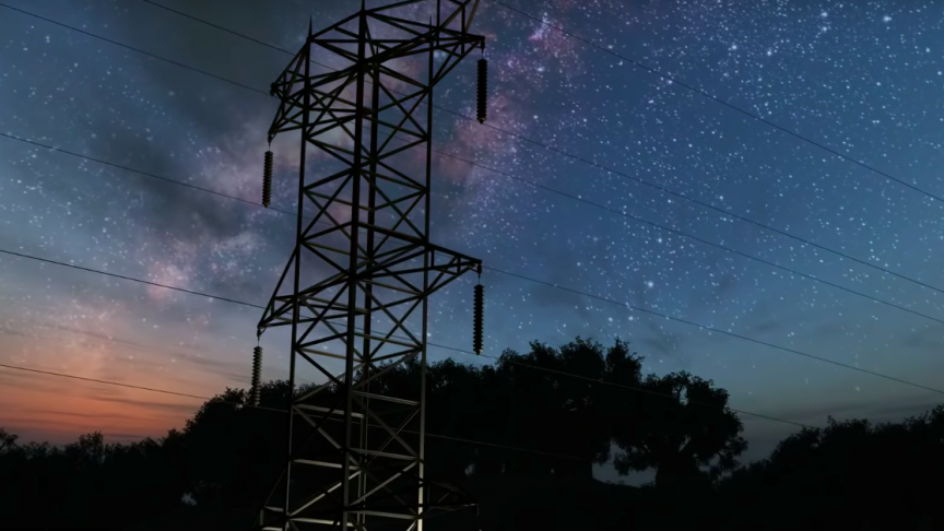 This Video Has Everything You Need to Know to Understand How a Power Grid Works