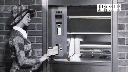 ATMs Have a Fascinating History that is Bound to Surprise You