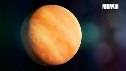 Venus Could Be a Life-Sustaining Planet