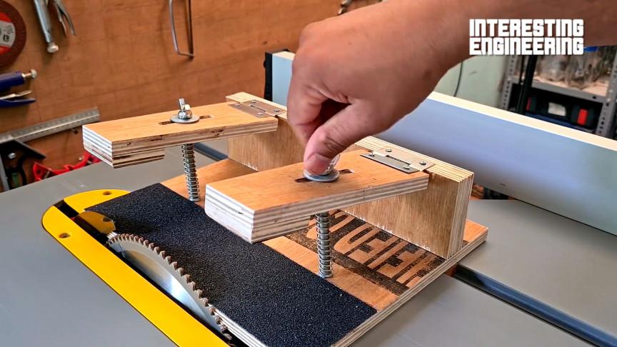 5 Woodworking Hacks to Save Ton of Effort Around the Workshop