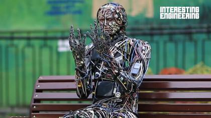 Applying Human Ethics to Robots