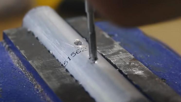 copper wirer bobbin gripper