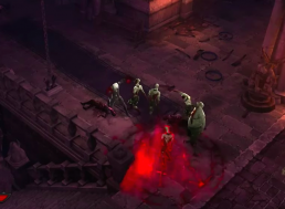 See How Diablo Was Completely Reverse Engineered without Source Code