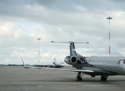 These Are the Ostentatious Economics of Private Jets