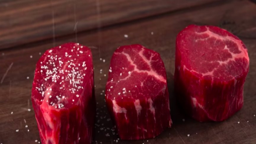 Can Dry-Aging a $1 Steak Improve Its Taste?