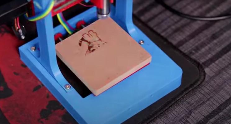 doy laser engraver complete