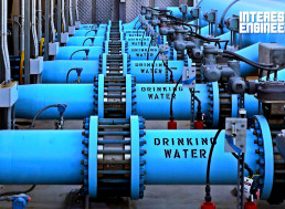 Can Desalination Save Us from Water Scarcity?