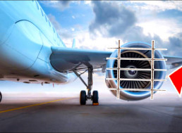 Why Engineers Don't Put Grates In Front of Engines to Prevent Bird Strikes