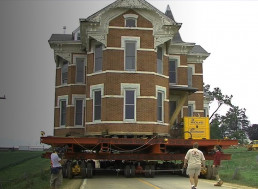 Building Relocation Projects You Have to See to Believe